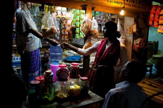 Bangladesh Hijra