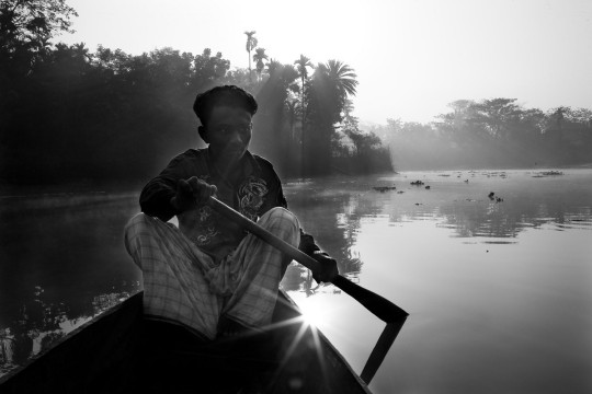 Bangladesh River Gypsies